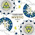 Le petit livre de coloriage - Mystic