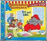 Songtexte von Benjamin Blümchen - Liederzoo: 1x1 und A, B, C