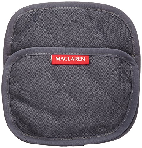 Maclaren Major Elite Plastron