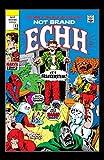 Not Brand Echh (1967-1969) #12 (English Edition)