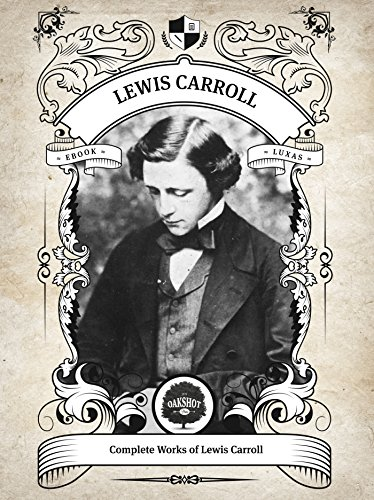 the-complete-works-of-lewis-carroll-illustrated-inline-footnotes-classics-book-2-english-edition