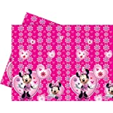 Minnie Mouse Clubhouse - Plastic Tablecover