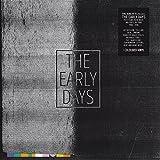 The Early Days (Post Punk, New Wave, Brit Pop & Beyond) 1980 - 2010 (2lp+cd) [Vinilo]