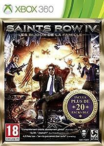 Saints Row 4 : les bijoux de la famille