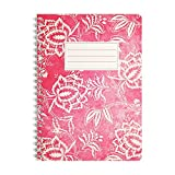 Bloc-notes | Cahier | Notebook | Journal | Carnet WIREBOOKS 5033 DIN A5 120 pages de papier 100g blanc vierge