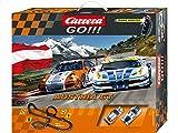 Carrera GO!!! Austria GT Set / Grundpackung 62374