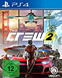 The Crew 2 - PlayStation 4 [Importación alemana]