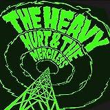 Hurt & the Merciless (Ltd Box/Lp+CD+2x7+Poster) [Vinyl LP]
