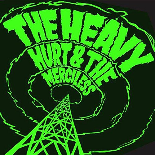 Hurt & the Merciless (Ltd Box/Lp+CD+2x7''+Poster) [Vinyl LP] (Bis Wer Halloween)