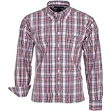 Tommy Hilfiger Camisa de Hombre Estampada