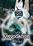 Serie Invocación completa (5 Libros)