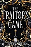 The Traitors Game (The Traitors Game Trilogy, Band 1)