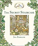 Cover of: The Secret Staircase (Brambly Hedge) | Jill Barklem