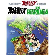 Asterix Spanische Ausgabe 14. Astérix en Hispania (Castellano - A Partir De 10 Años - Astérix - La Colección Clásica)