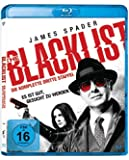 The Blacklist - Die komplette dritte Season (6 Discs) [Blu-ray]