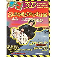 Skateboarding al extremo/Xtreme Skateboarding (Mision Extrema 3d/3d Extreme Mission)