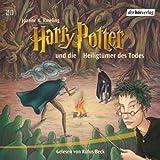 Harry Potter und die Heiligtümer des Todes von Joanne K. Rowling (2008) Audio...