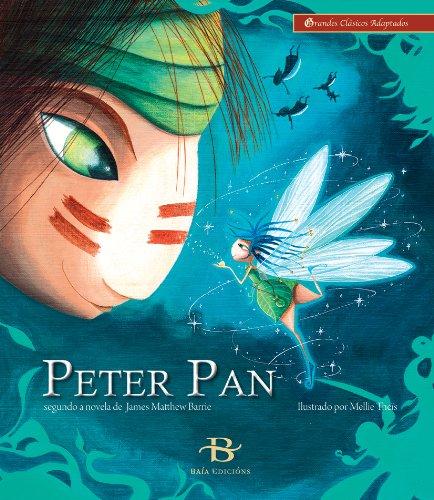 Peter Pan (Infantil-Xuvenil)