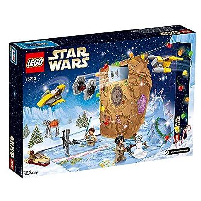 LEGO 75213 Star Wars Calendario AVVENTO New 09-2018