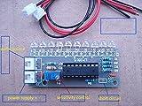 #10: Generic DC9V-12V LM3915 10 LED Audio Level Indicator DIY VU Meter Board