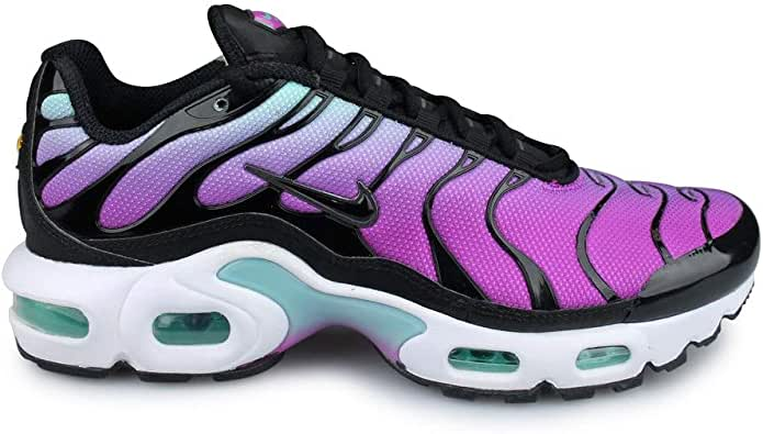 Nike Air Max Plus TN Junior Violet