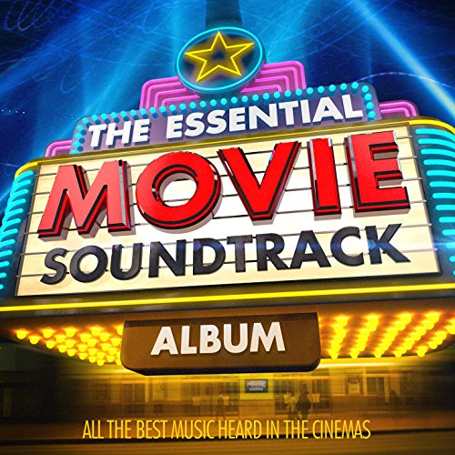 The Essential Movie Soundtrack...