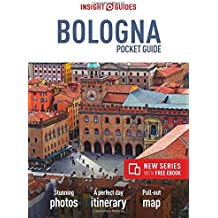 Insight Guides: Pocket Bologna (Insight Pocket Guides)