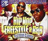 Hip Hop, Freestyle & R&B Platinum Classics
