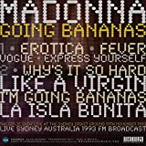 Going Bananas [VINYL]