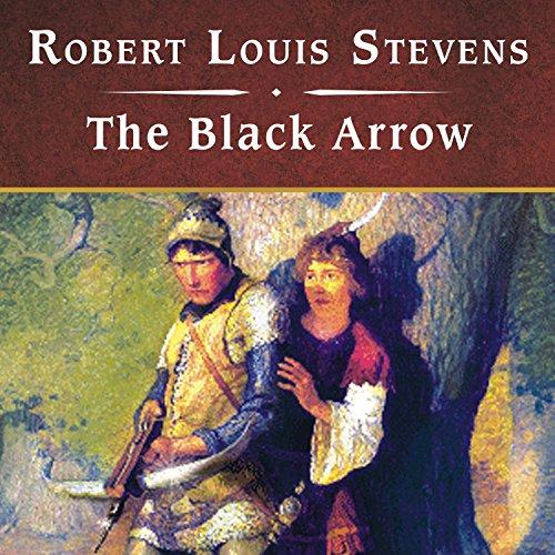 The Black Arrow  Audiolibri