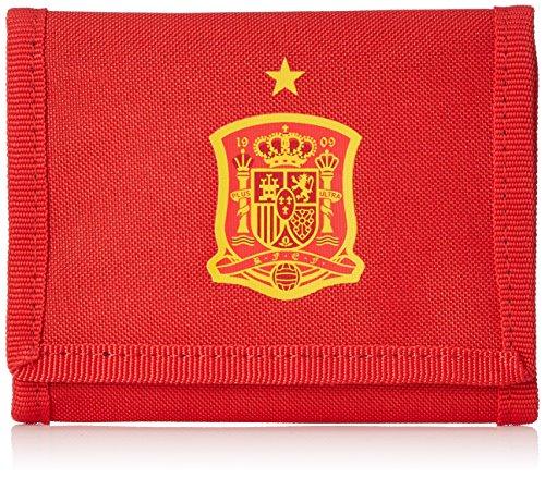 adidas FEF Cartera, Unisex Adultos, Rojo (dorfue), Talla Única