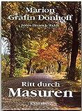 Ritt durch Masuren. Aufgeschrieben 1941 (Rautenberg) (Rautenberg - Marion Gräfin Dönhoff)