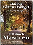 Image de Ritt durch Masuren. Aufgeschrieben 1941 (Rautenberg) (Rautenberg - Marion Gräfin Dönhoff)