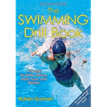 The Swimming Drill Book-2nd Edition