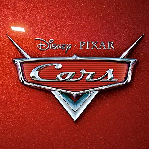 Cars Original Soundtrack (Engl...