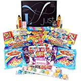 Sweet Hamper Retro Sweet Box to Share - Lunar Selection...