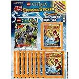 Lego Chima Multi-Pack mit Figur