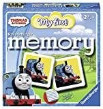 Ravensburger 21171 - Thomas & Friends: My First Memory Gioco di Memoria con le Carte
