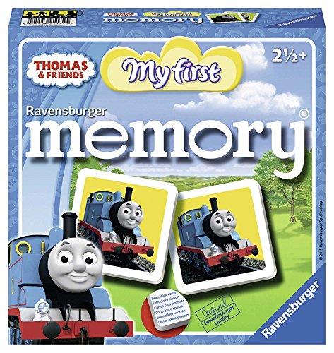 Ravensburger Thomas, die kleine Lokomotive-Spielzeug