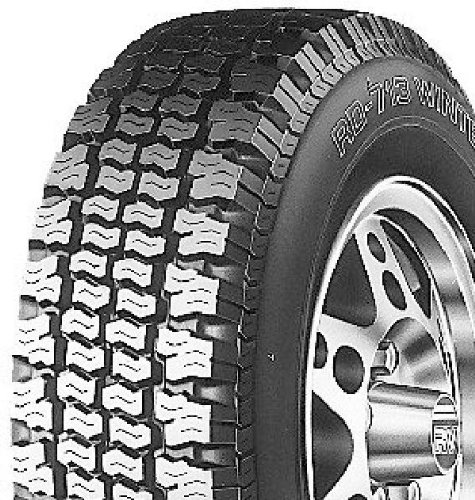 Bridgestone RD 713P - 155/80/R13 88N - G/E/73dB - Pneumatico per Trasporti