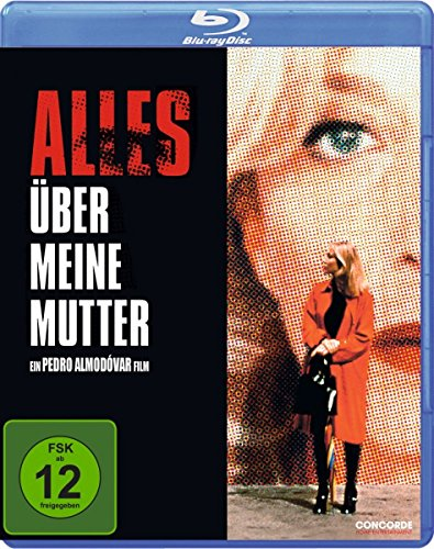 Alles über meine Mutter [Blu-ray]