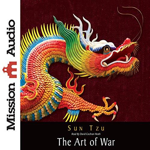 The Art of War  Audiolibri