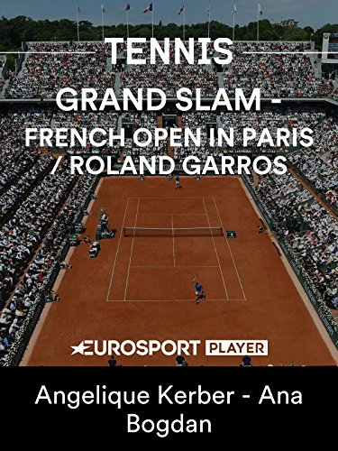 French Open 2018 in Paris/Roland Garros - 5. Turniertag: 2. Runde ()