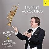 Trumpet Acrobatics