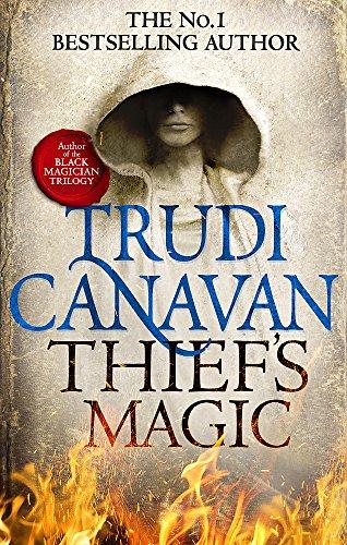 Thief's Magic (Millennium's Rule)