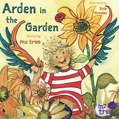 Arden in the Garden (English Edition)