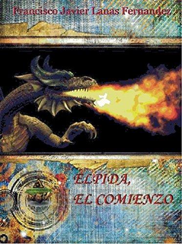 Elpida: El comienzo por Francisco Javier Lanas Fernendez