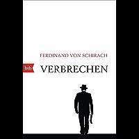 Verbrechen: Stories (German Edition)