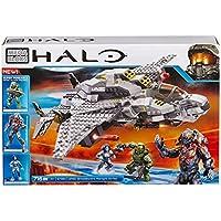 Mega Bloks 97380 - Halo UNSC Broadsword, Gioco di costruzioni