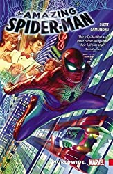 Amazing Spider-Man: Worldwide Vol. 1 by Dan Slott (2016-04-26)